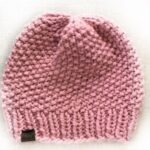 Örme Şapka Desenleri 101