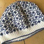 Örme Şapka Desenleri 106