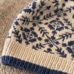 Örme Şapka Desenleri 31