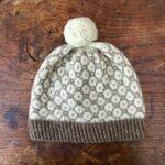 Örme Şapka Desenleri 38