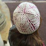 Örme Şapka Desenleri 61