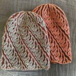 Örme Şapka Desenleri 67