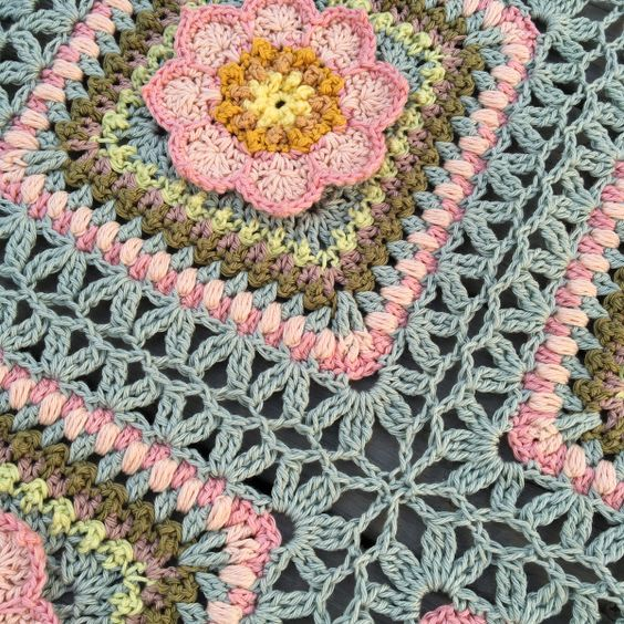 Afgan Battaniye Modelleri 19