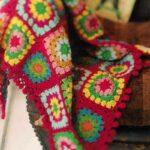 Afgan Battaniye Modelleri 20
