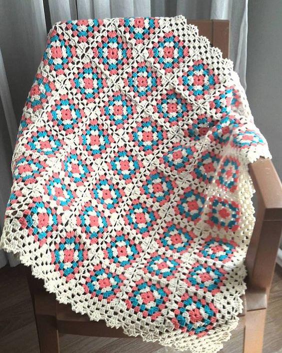Afgan Battaniye Modelleri 37