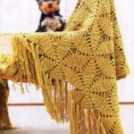 Afgan Battaniye Modelleri 40
