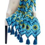Afgan Battaniye Modelleri 70