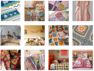 Afgan Battaniye Modelleri