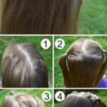 Basit Çocuk Saç Modelleri 12