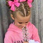 Basit Çocuk Saç Modelleri 13
