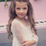 Basit Çocuk Saç Modelleri 15