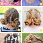 Basit Çocuk Saç Modelleri 17