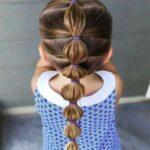 Basit Çocuk Saç Modelleri 19
