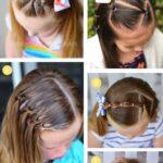Basit Çocuk Saç Modelleri 20