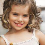 Basit Çocuk Saç Modelleri 22