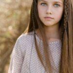 Basit Çocuk Saç Modelleri 26