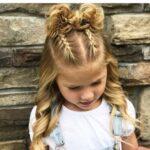 Basit Çocuk Saç Modelleri 27