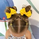 Basit Çocuk Saç Modelleri 31