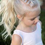 Basit Çocuk Saç Modelleri 43