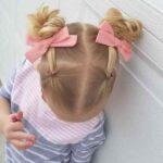 Basit Çocuk Saç Modelleri 48