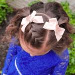 Basit Çocuk Saç Modelleri 52