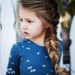 Basit Çocuk Saç Modelleri 6