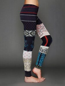 Eski Kazaktan Pantolon Nasıl Yapılır? 2