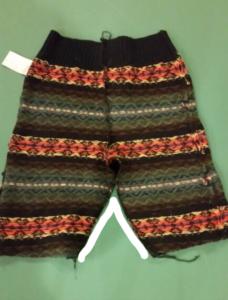 Eski Kazaktan Pantolon Nasıl Yapılır? 4