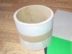 Eski Kottan Sepet Nasıl Yapılır? 2