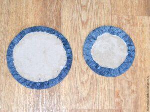 Eski Kottan Sepet Nasıl Yapılır? 6