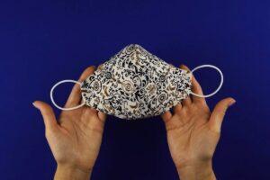 Evde Maske Dikimi Nasıl Yapılır?