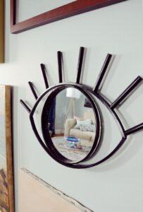 Göz Ayna Nasıl Yapılır?