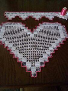 Kalpli Göbekli Havlu Kenarları 2