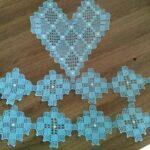 Kalpli Göbekli Havlu Kenarları 4