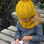 Kız Bebek Şapkaları Modelleri 100