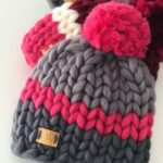 Kız Bebek Şapkaları Modelleri 14