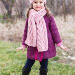 Kız Bebek Şapkaları Modelleri 18