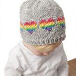 Kız Bebek Şapkaları Modelleri 22