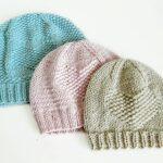 Kız Bebek Şapkaları Modelleri 29