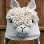 Kız Bebek Şapkaları Modelleri 36