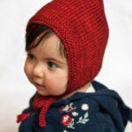 Kız Bebek Şapkaları Modelleri 41