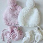 Kız Bebek Şapkaları Modelleri 42
