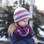Kız Bebek Şapkaları Modelleri 48
