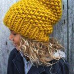 Kız Bebek Şapkaları Modelleri 49