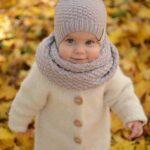 Kız Bebek Şapkaları Modelleri 53
