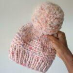 Kız Bebek Şapkaları Modelleri 56