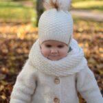 Kız Bebek Şapkaları Modelleri 59