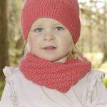Kız Bebek Şapkaları Modelleri 61