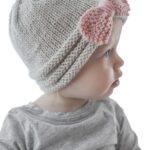 Kız Bebek Şapkaları Modelleri 62