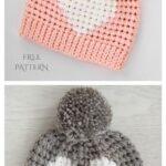 Kız Bebek Şapkaları Modelleri 68